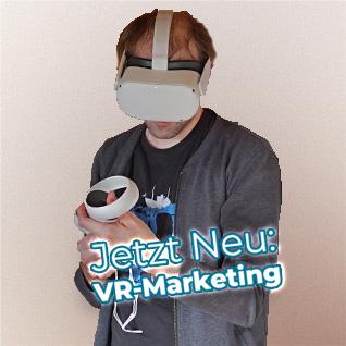 VR-Marketing